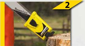 Oregon PowerSharp Starterset für Motorsäge MCCULLOCH Titanium 420 40 cm Schwert